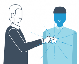 The Role of Leaders in Successful Employee Recognition