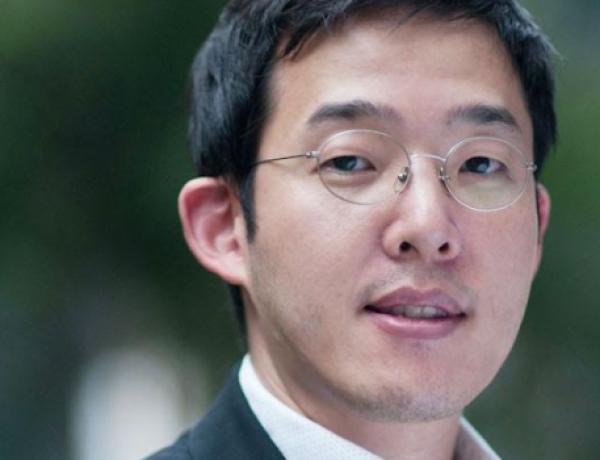 (English) Sean Kim named new group CEO for i-Admin